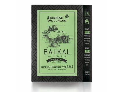 Čaj Baikal № 2. Ženská harmónia