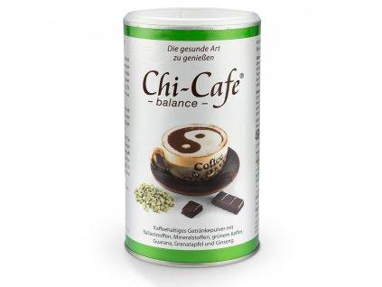Chi Cafe balance