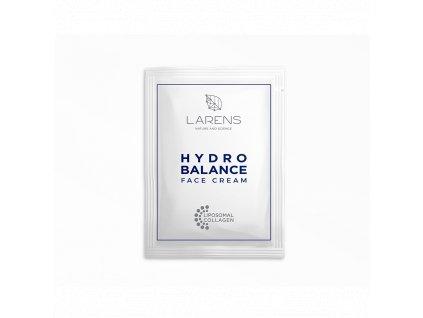 Vzorka hydro balance
