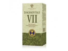 Synchrovitals VII