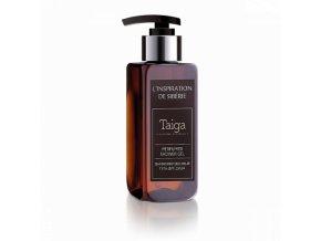 Sprchový gél Taiga