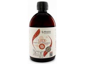 Probiotika MikroVeda LIFE 500 ml