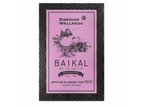 Čaj Herbal tea № 6