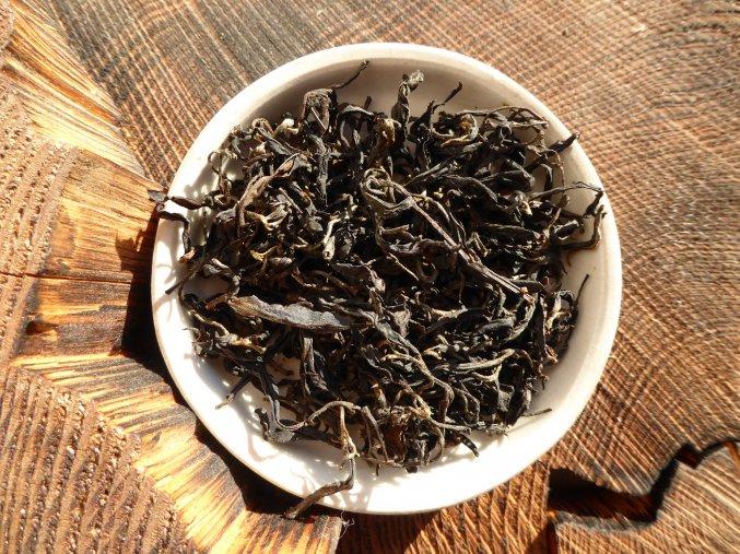 Zahrada - český čaj