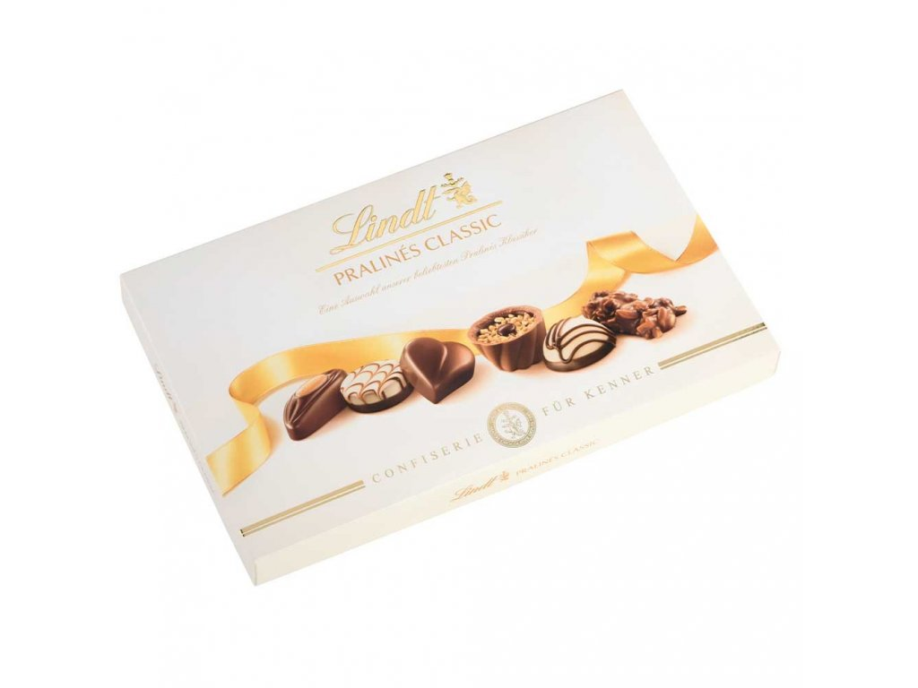 Lindt Classic Collection 200g