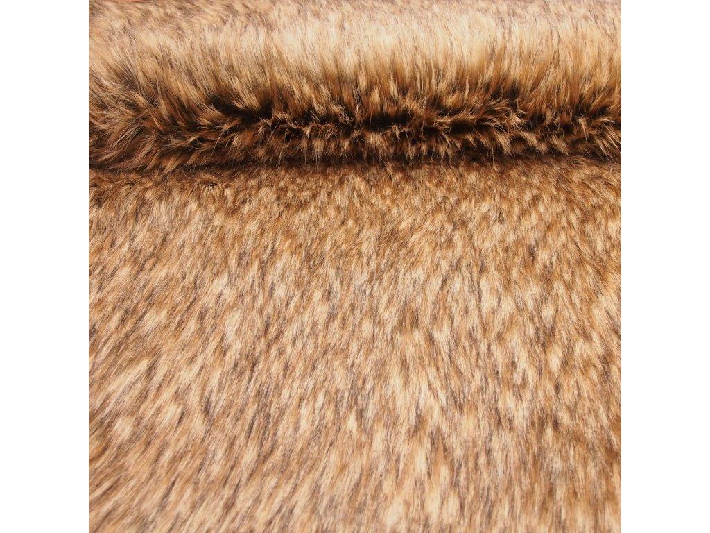 5147 kozesina hyena svetlejsi chlup