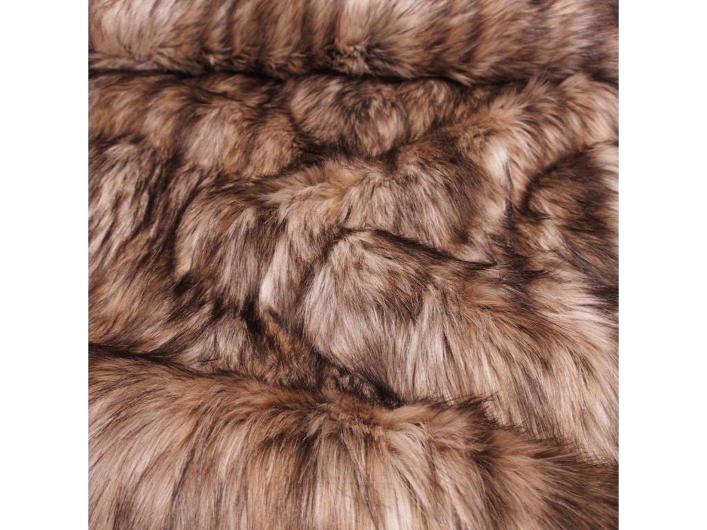 kožešina vlk (2)