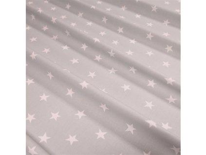 5210 dekoracni latka sede hvezdy
