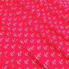 4676 bavlnena latka namornicka cervene kotvy