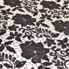 5087 krajka cerne kvety