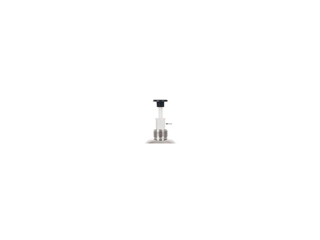 Vymezovací rourka pro sifonovou láhev SODA - dlouhá - 2 litry, 3 litry (9032)
