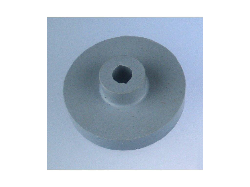 Těsnění pod hlavu sifonové lahve Kovočas (č. 3)