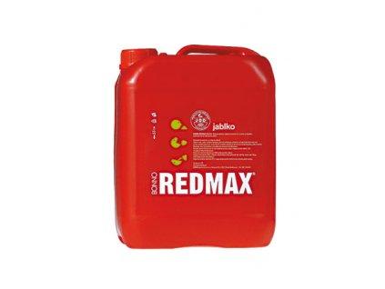 Sirup - nápojový koncentrát Redmax Jablko - 5 litrů