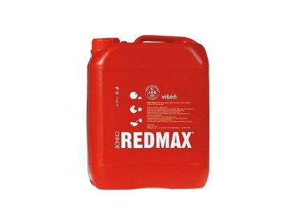 Sirup - nápojový koncentrát Redmax Višeň - 5 litrů
