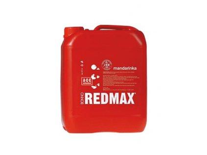 Sirup - nápojový koncentrát Redmax Mandarinka ACE - 5 litrů