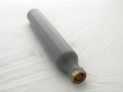 Kyvetová bombička 150 gr CO2 plnitelná - komplet