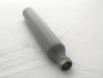 Kyvetová bombička 150 gr CO2 plnitelná - pouze plyn - výměna za prázdnou