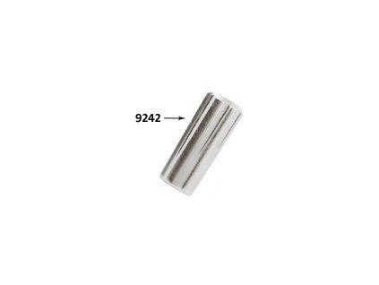 Držák bombičky (matice) pro šlehačkovou láhev CREAM Profi - jednorázové bombičky (9242)