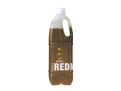 Sirup - nápojový koncentrát Redmax Jablko - 1 litr