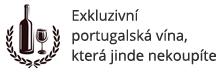 Exkluzivní portugalská vína