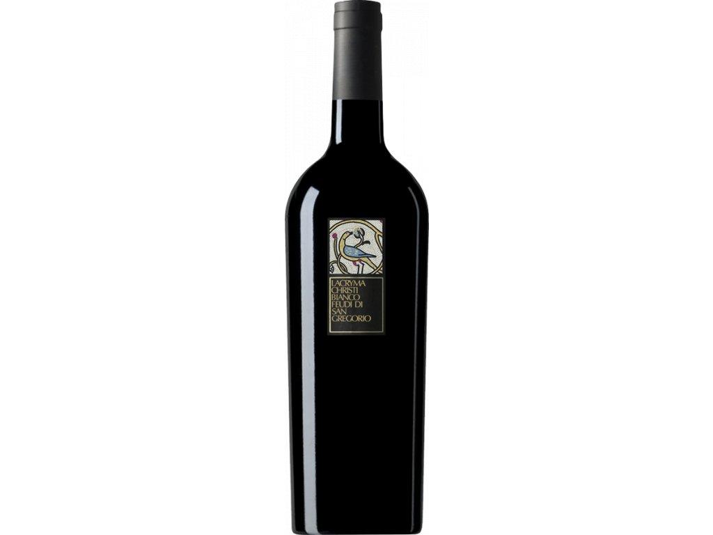 bottle lacryma christi bianco