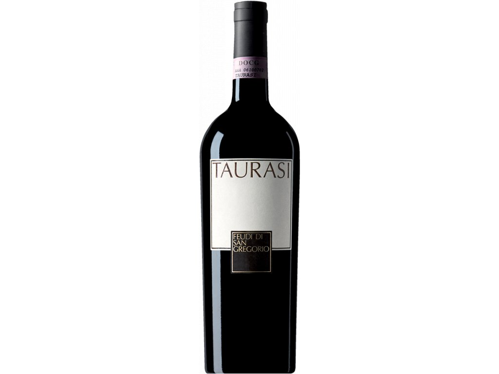 bottle taurasi