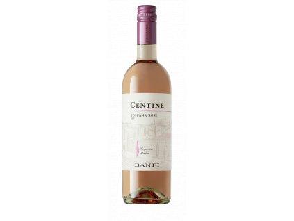Banfi Centine Rosé Toscana IGT 0,75 l
