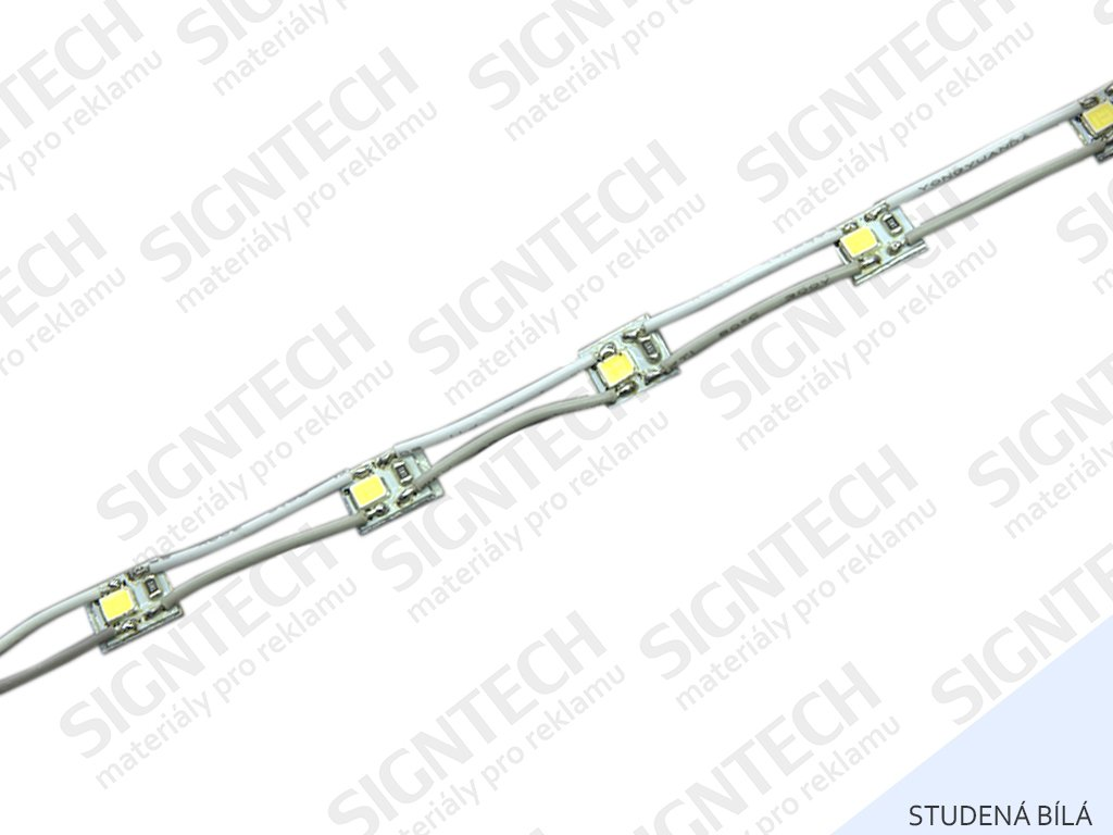 MICRO LED modul 01 | 0,24 W | 120° | 6.500K