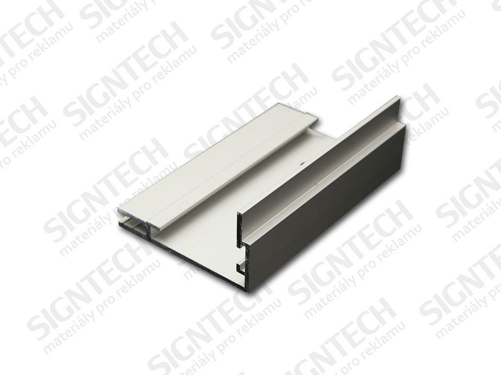 TX PROFIL | 63x33 mm | 6,1m | elox