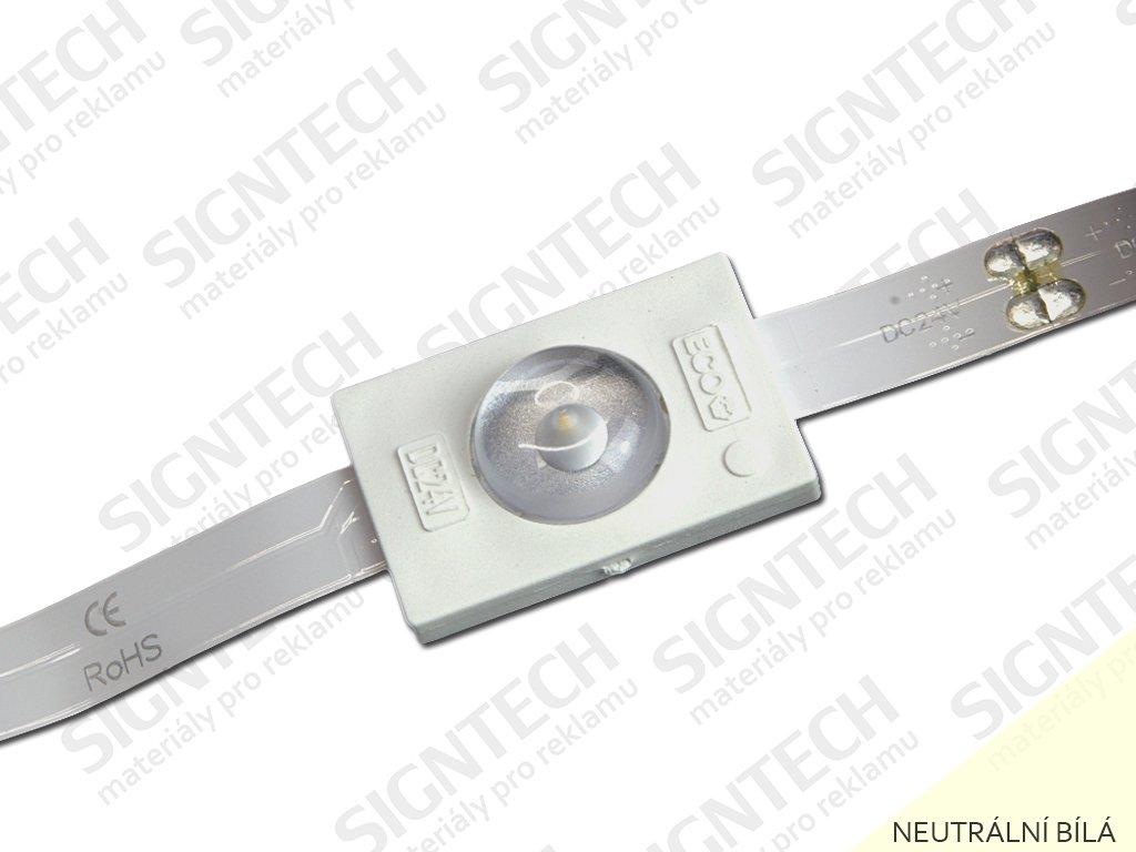 SLIM LED flexible 03 | 0,72W | 170° | 4.000K