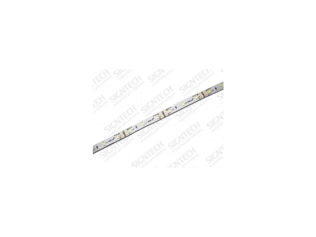 ECO LED pásek 8 mm | 6 W | 60x2835 | 3.000K | IP65