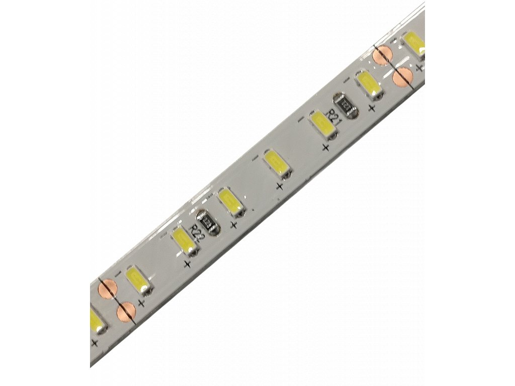 SIGN LED pásek 5 mm | 16,8 W | 168x3014 | IP20 | 6.500K