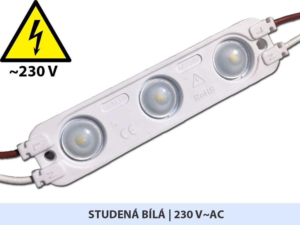 2801233 LED modul 230V