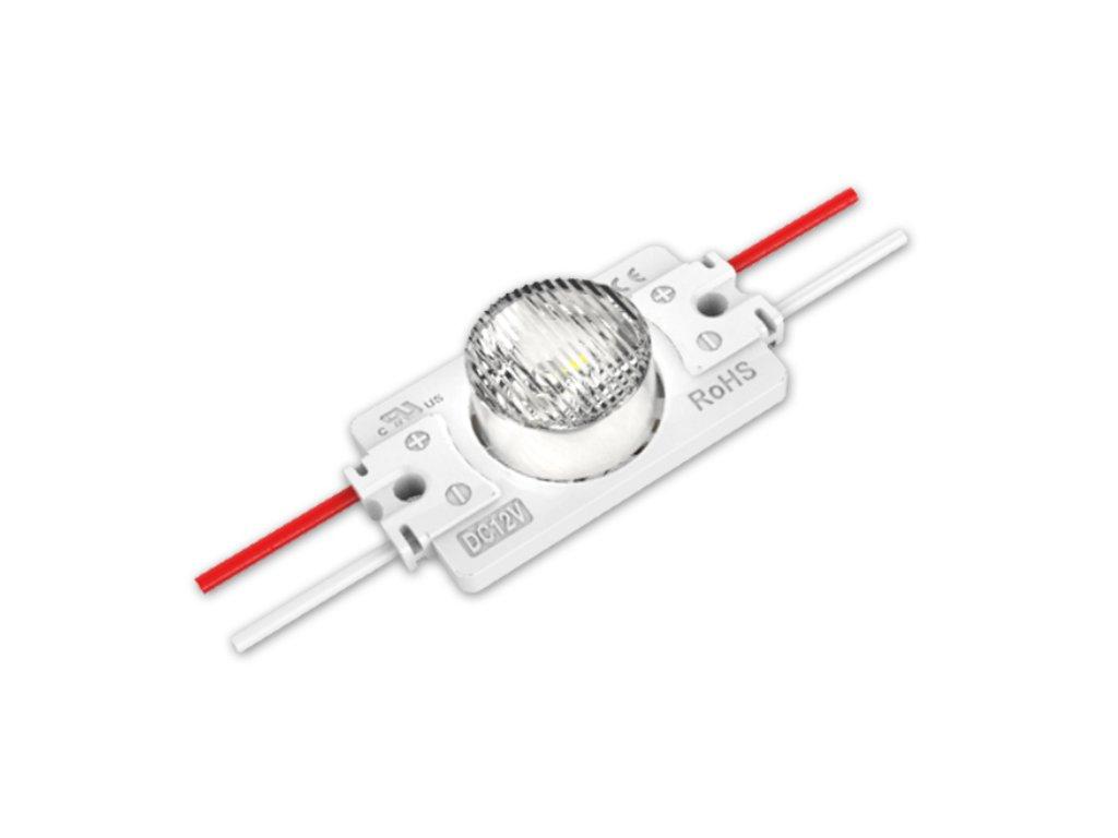 SIGN LED modul side | 1,32W | 10x65° | 6.000K