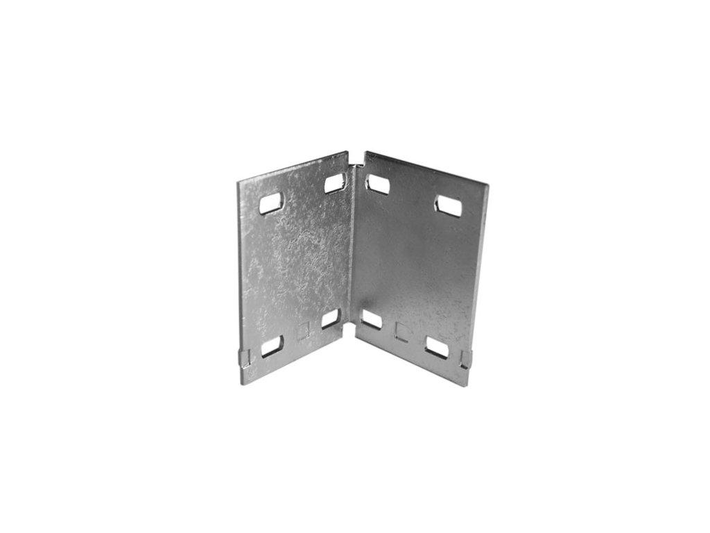 TX ROH pro oboustranný profil 114 mm