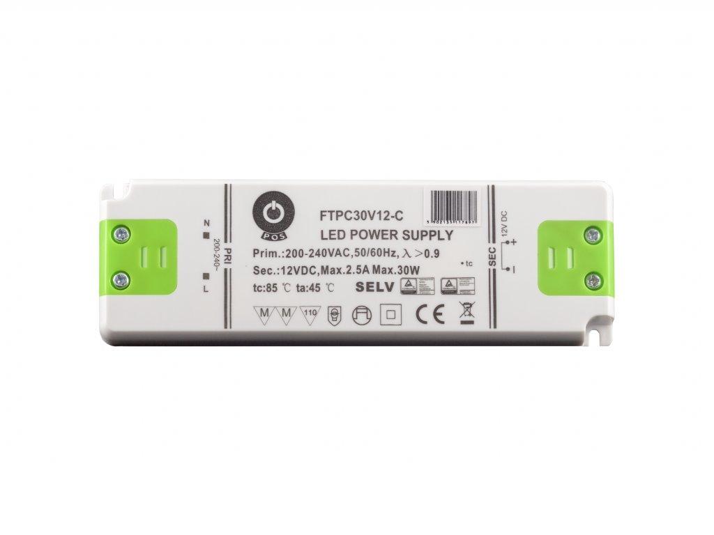 FTPC30V12 C front