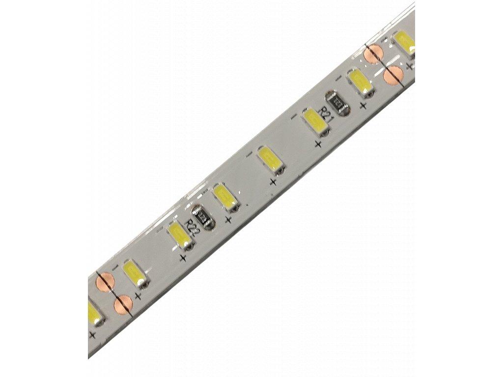 SIGN LED pásek 5 mm | 12 W |  168x3014 | IP20| 4000-4500 K | 24 VDC