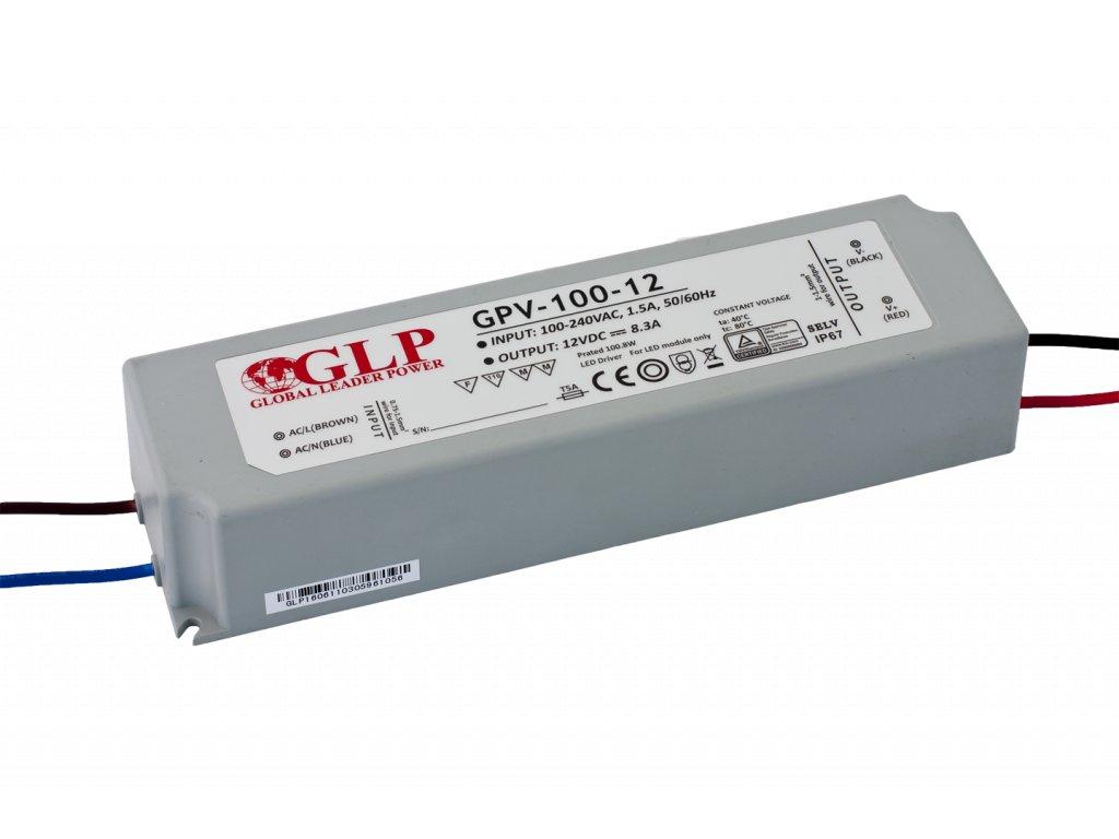 GPV 100 12