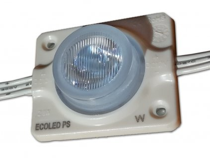 1605 eco al modul side led 2 8 w 12x56 6 500k
