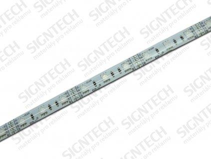 ECO LED pásek 10 mm | 14,4W | 60x5050 | RGB | IP65