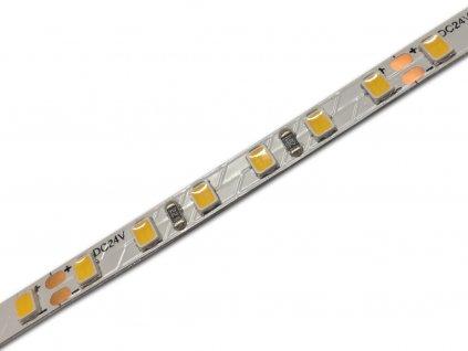 ECO LED pásek 5 mm | 120x2835 | 9,6W | 24VDC (Barva světla Neutrální bílá (4000K))