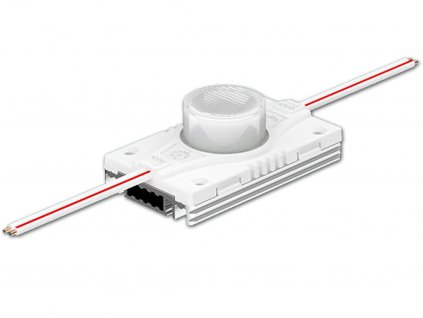 SIGN LED AL modul side LED| 3W | 15x55° | 6.500K