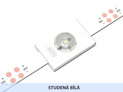 SLIM LED flexible 02 | 0,72W | 170°