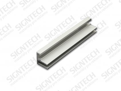 TX PROFIL   16,3x17 mm   6,1m   elox