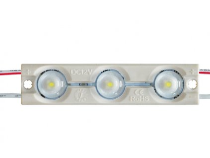 SIGN economy modul 3LED | 0,72 W | 160° | IP65  | 6.000K - 7.000K