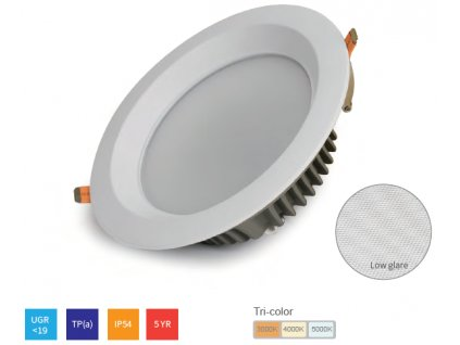 DownLight IP54