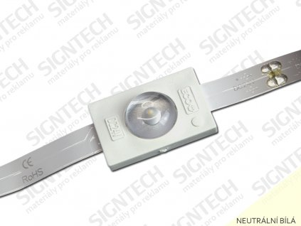 SLIM LED flexible 02 | 0,72W | 170° | 4.000K | 24V