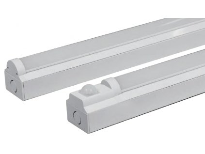 Linear light 1 T8 slim batten