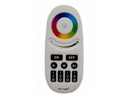 Remoter ovladač 2.4G RGB pro RGB kontrolér 2803416 1 (1)