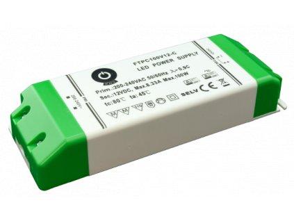 FTPC100V12 C small